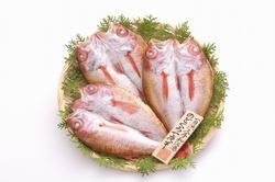 島根県大田市のお土産大田ブランド認定商品 「一日漁」のノドグロ一夜干