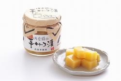 島根県大田市のお土産大田ブランド認定商品 代官様の芋みつ漬