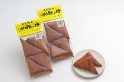 島根県大田市のお土産大田ブランド認定商品 石見銀山「げたのは」
