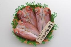 島根県大田市のお土産大田ブランド認定商品 岡富商店甘鯛の一夜干し