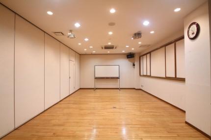 スカイホテル大田本館8階小ホール