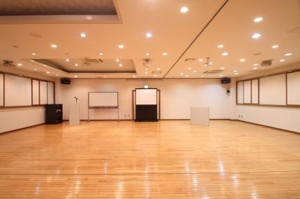 スカイホテル大田本館8階大ホール