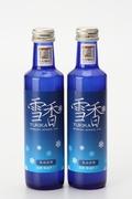 島根県大田市のお土産大田ブランド認定商品 発泡清酒「雪香」